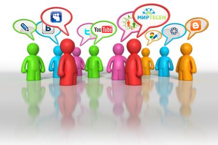 качественное продвижение в социальных сетях Москвы