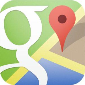 Склеивание отзывов на google картах