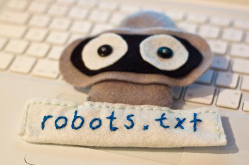 Robots.txt для блога WordPress