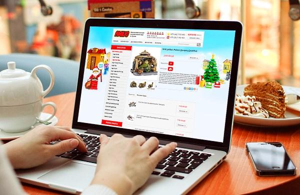 Создание успешных проектов в интернете