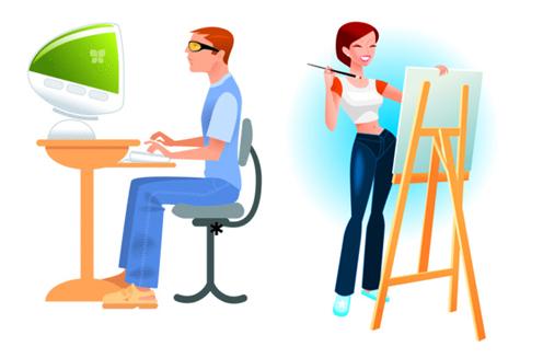 Чем отличается веб-дизайн от веб-разработки?