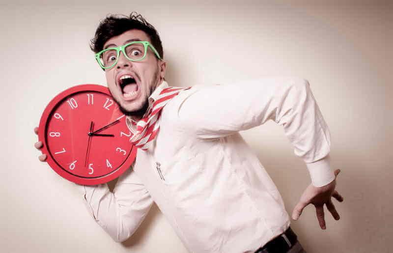 Что делать, когда не хватает времени?